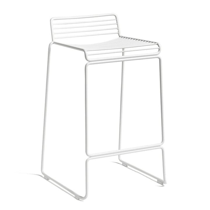 hee barhocker hay shop. Black Bedroom Furniture Sets. Home Design Ideas