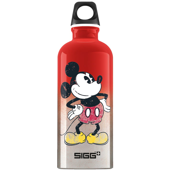 Sigg - Kids Disney 0.6 l, Mickey Mouse