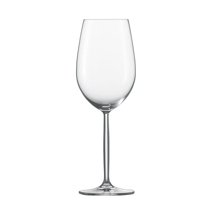 Diva Weinglas Bordeaux von Schott Zwiesel