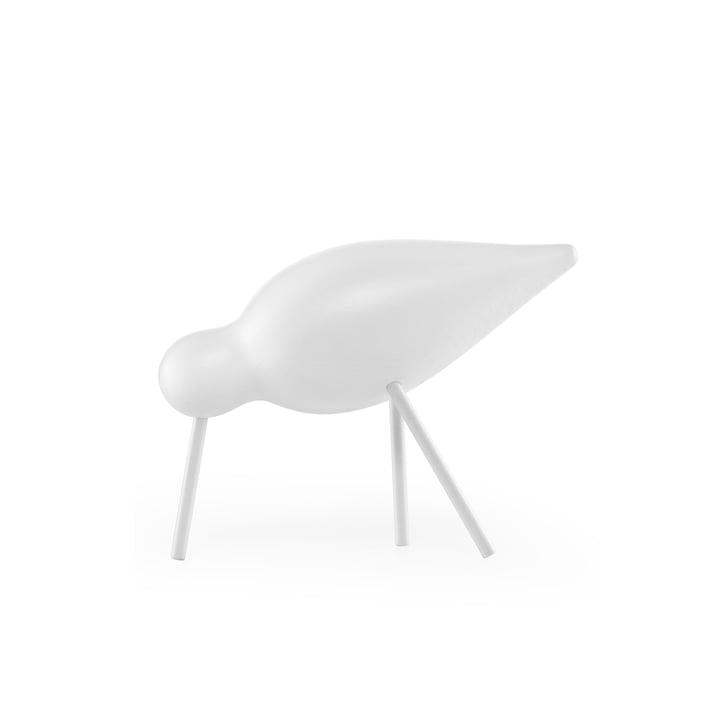 Shorebird Medium von Normann Copenhagen in Weiß