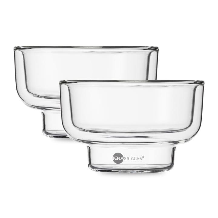 Jenaer Glas - Match Schale 300ml (2er-Set)