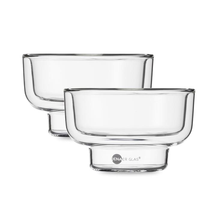 Jenaer Glas - Match Schale 160ml (2er-Set)