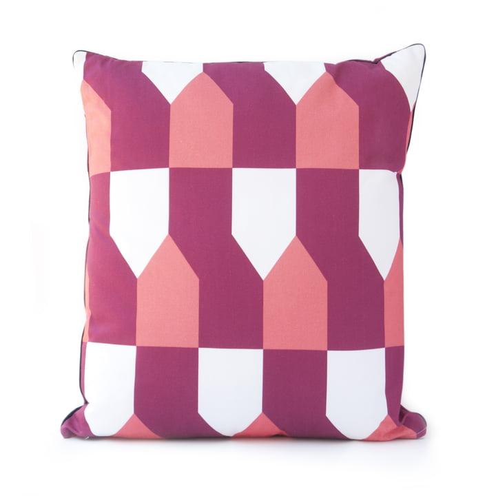 grand octave kissen 60 x 40 cm von hart. Black Bedroom Furniture Sets. Home Design Ideas