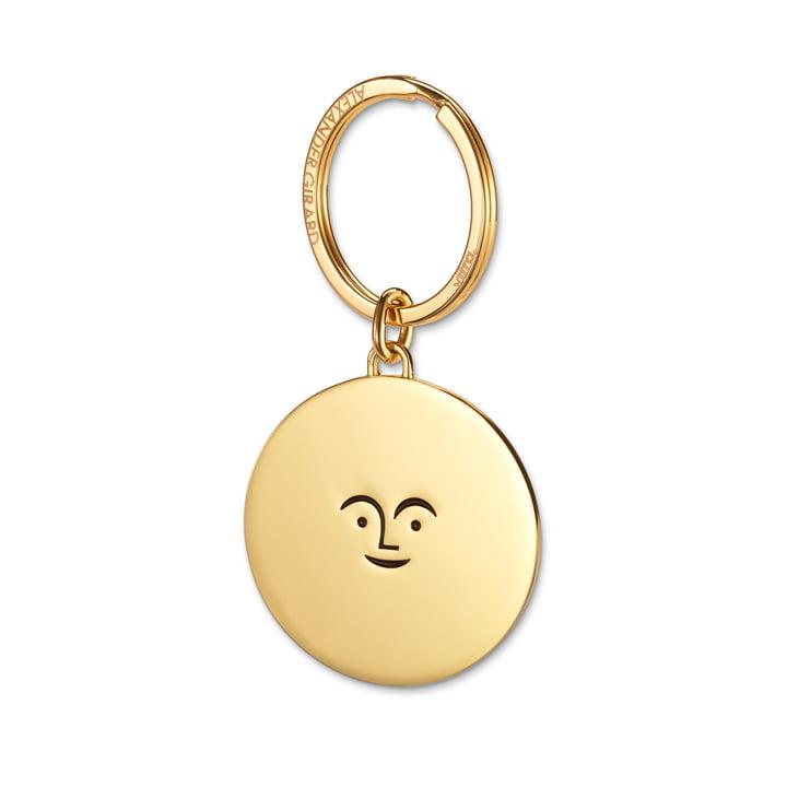 Key Ring Sun Schlüsselanhänger von Vitra