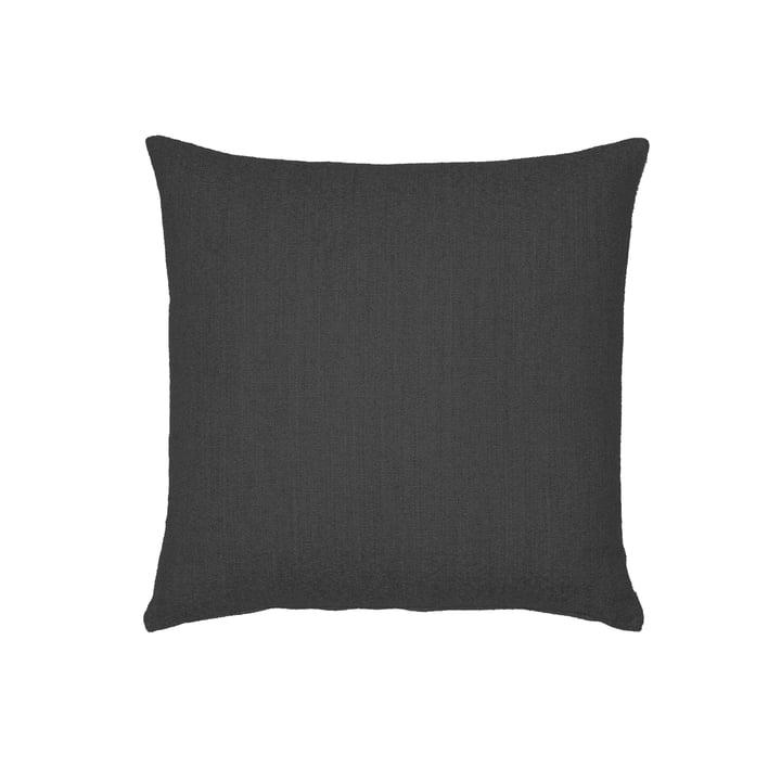 Soft Modular Sofa Kissen 40 x 40 cm von Vitra in Anthrazit (Laser 03)