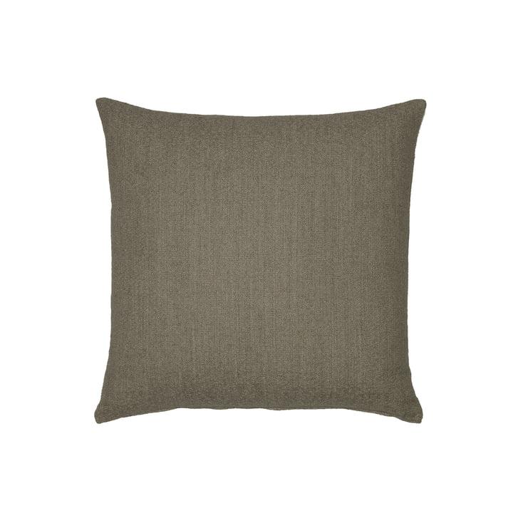 Soft Modular Sofa Kissen 40 x 40 cm von Vitra in Warmgrey (Laser 05)