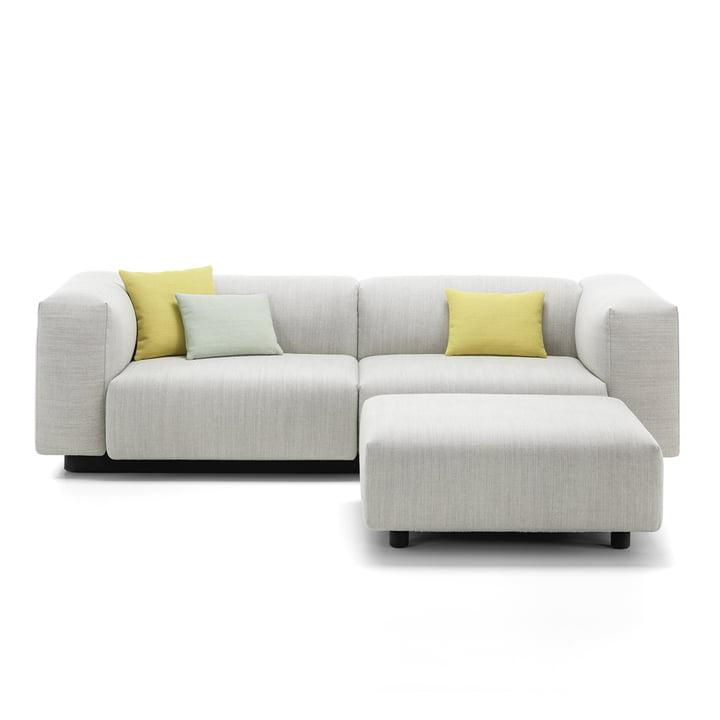 soft modular kissen von vitra connox. Black Bedroom Furniture Sets. Home Design Ideas