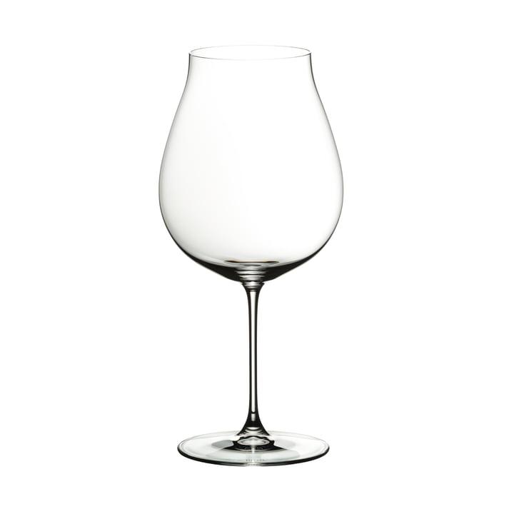Veritas Neue Welt Pinot Noir / Nebbiolo / Rosé Champagner Glas von Riedel