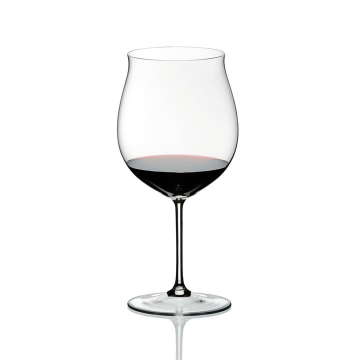 SommeliersBurgunder Grand Cru Glas von Riedel