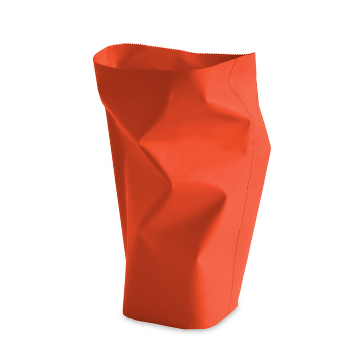 L&Z - Roll-Up Behälter L, blutorange