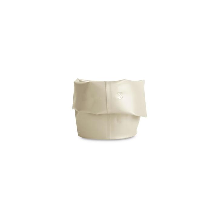 L&Z - Roll-Up Behälter XS, achatgrau