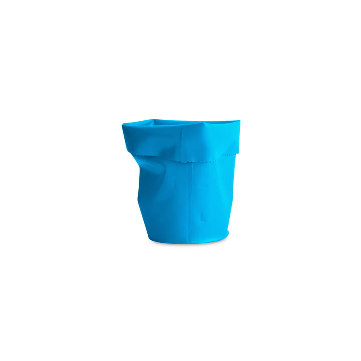 L&Z - Roll-Up Behälter XS, französisch blau