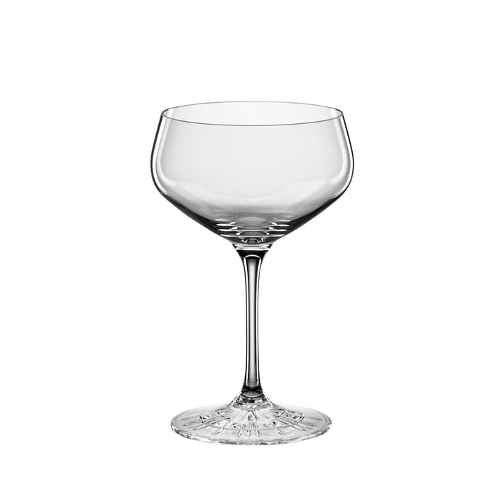 Perfect Serve Starter-Kit Coupette Glas von Spiegelau