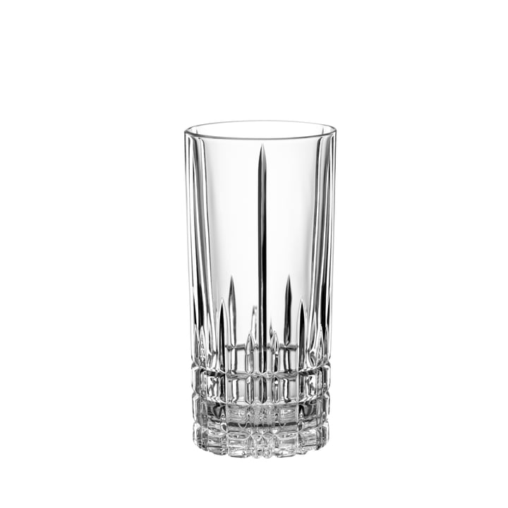 Perfect Serve Longdrink Glas von Spiegelau