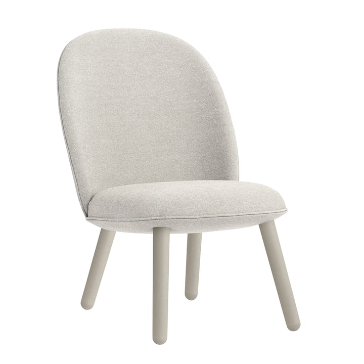Ace Lounge Chair Nist von Normann Copenhagen Beige