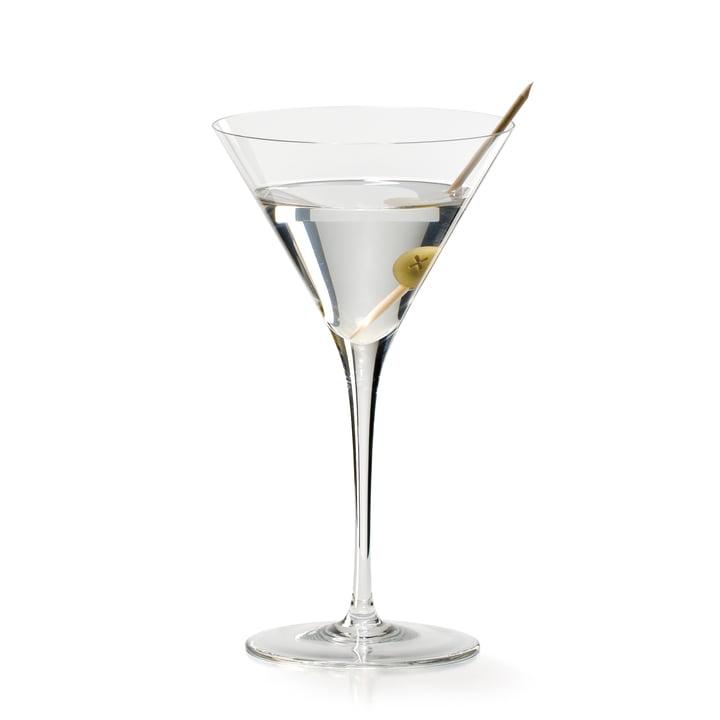 Sommeliers Martini Glas von Riedel