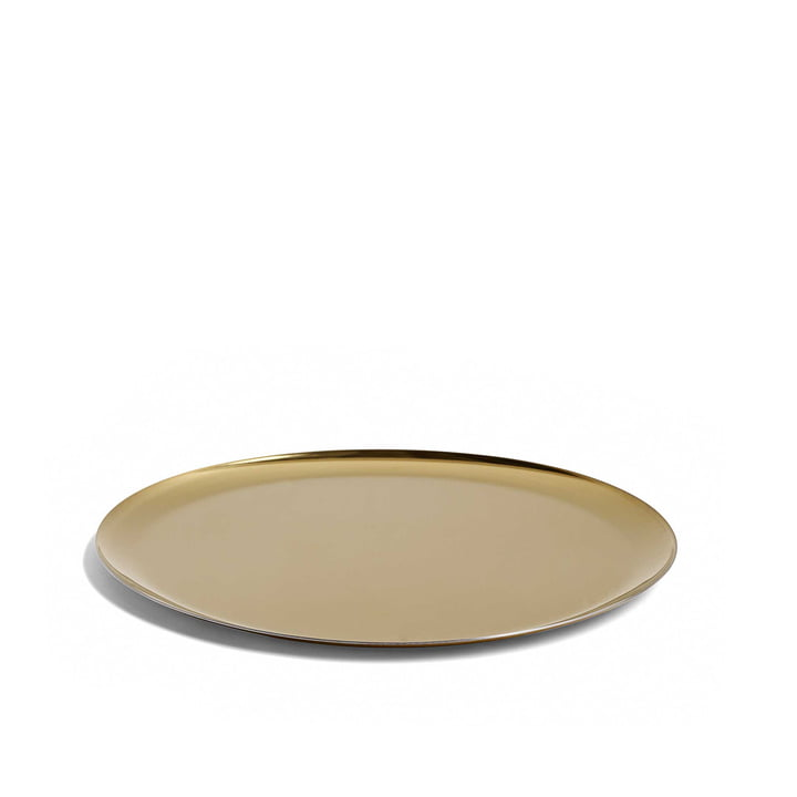 Hay - Serving Tray, gold