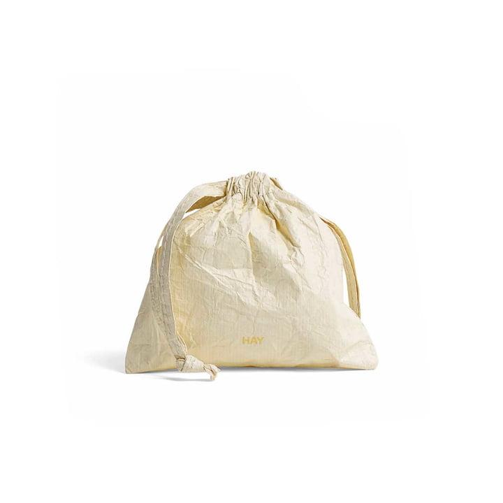 Hay - Packing Essentials mit Zugschnur, gelb, Größe S
