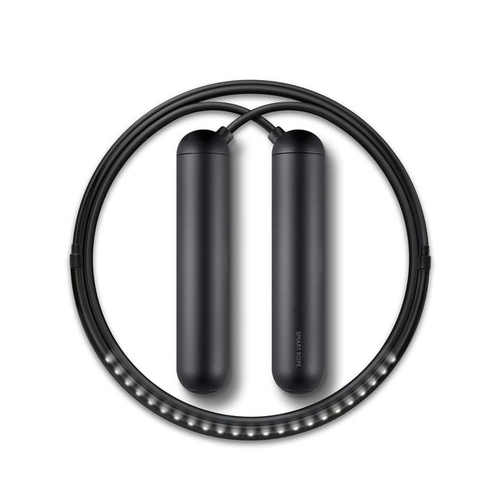Smart Rope Springseil von Tangram in Schwarz