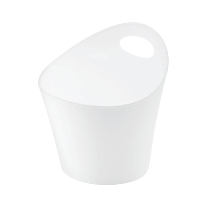 Pottichelli Utensilo M von Koziol in Weiß