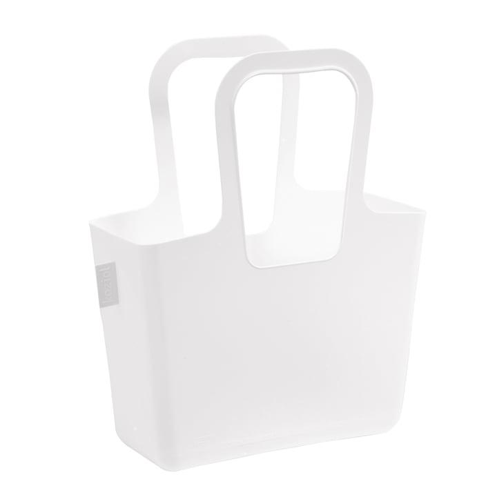 Taschelino Tasche von Koziol in Weiß