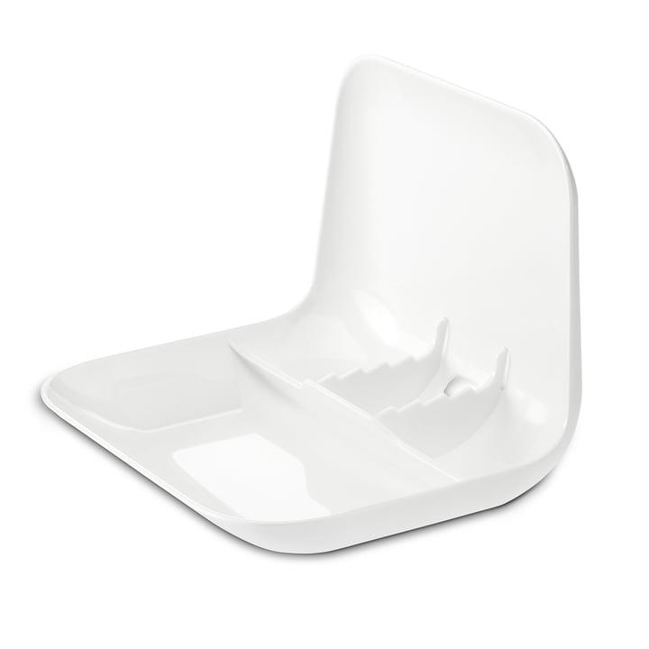 Private Tablet Halter von Koziol in Weiß