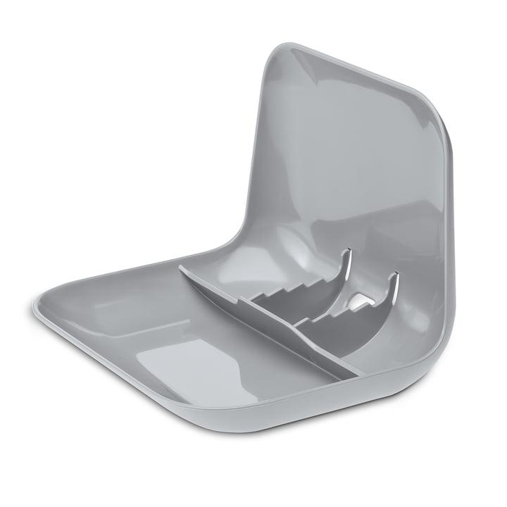 Private Tablet Halter von Koziol in Grau