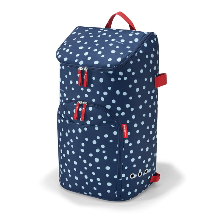 Der reisenthel - citycruiser bag Einkaufstrolley in spots navy