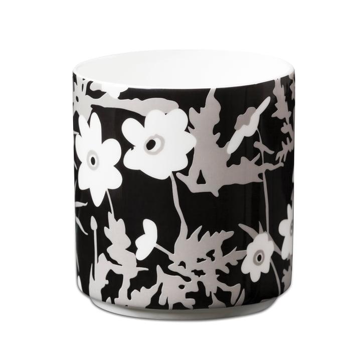AJ Vintage Flowers Porzellan Tasse von Design Letters
