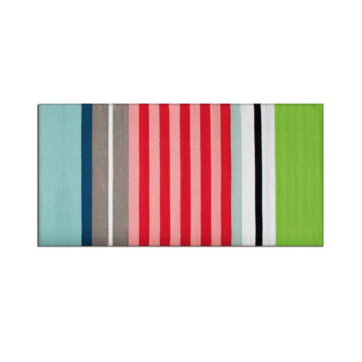 Teppichläufer Lido kurz 70 x 140 cm von Remember