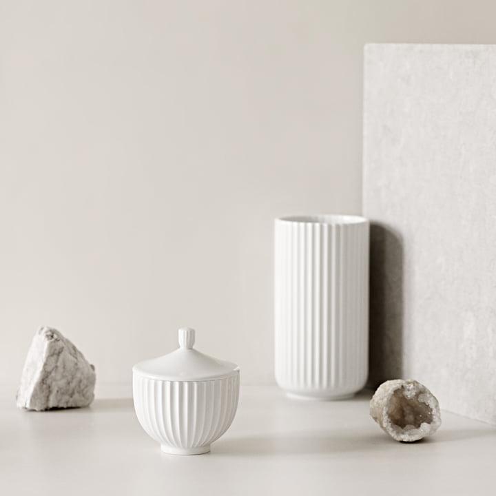 Bonbonniere von Lyngby Porcelæn