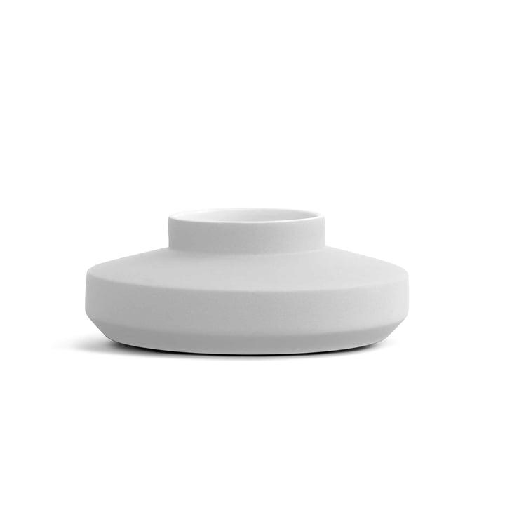 Vases#3 Vase von Karakter in Weiß