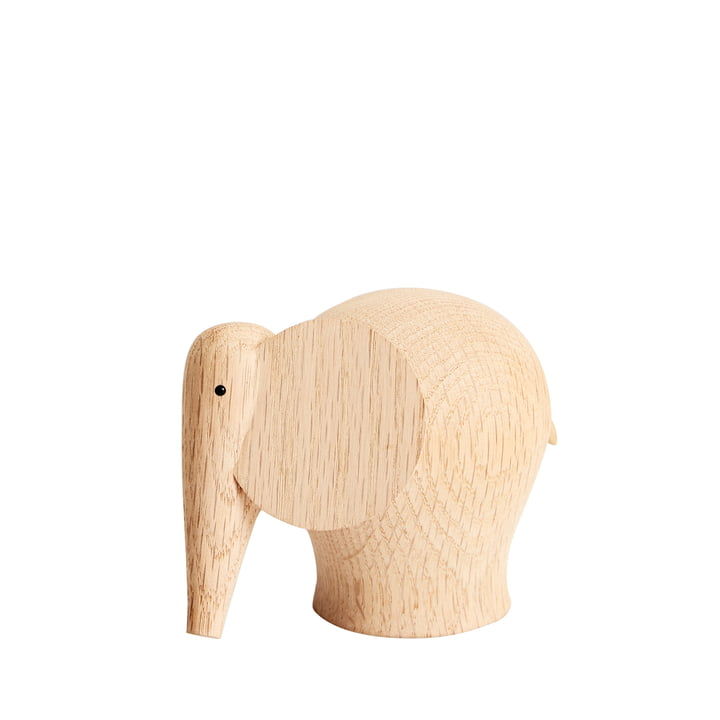 Nunu Elephant von Woud in Small