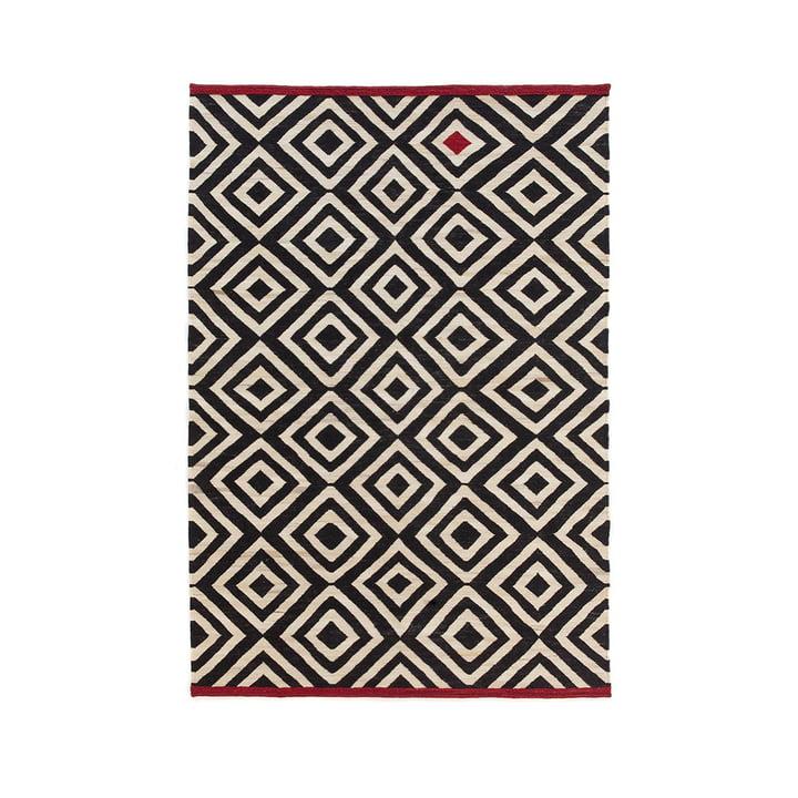 Mélange Pattern 1 170x240 cm von von nanimarquina