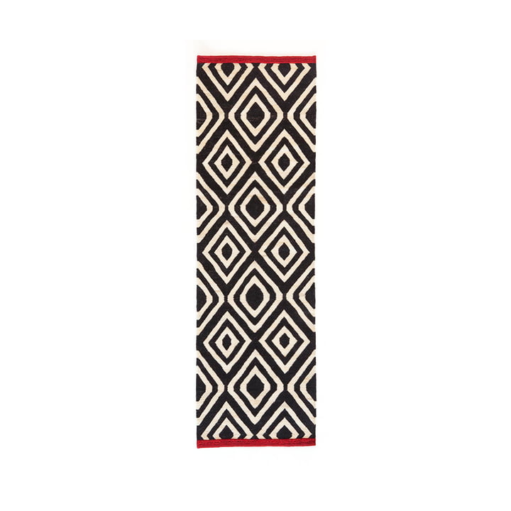 Mélange Pattern 1 80x240 cm von nanimarquina