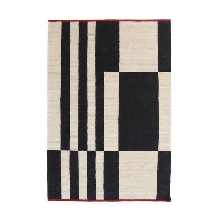 Der nanimarquina - Mélange Stripes 1, 200x300 cm