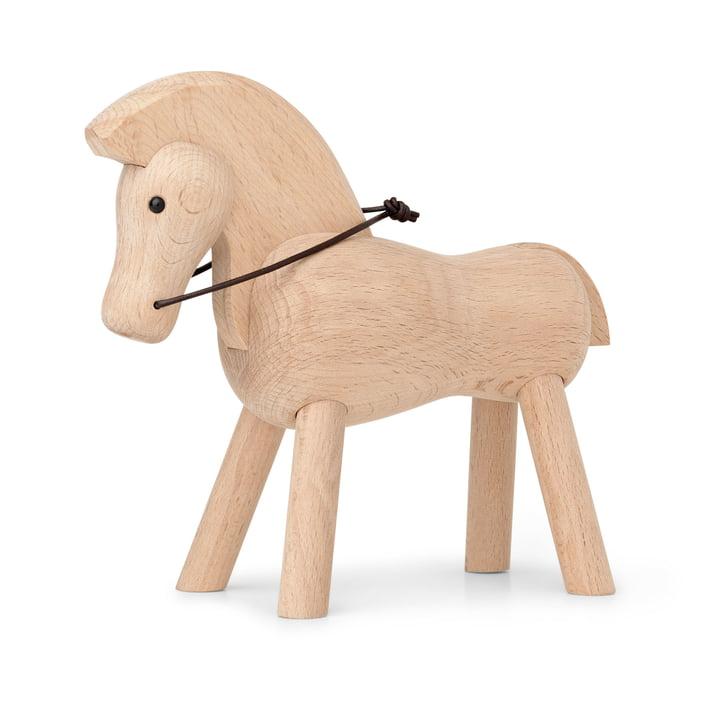 Pferd von Kay Bojesen aus Buche