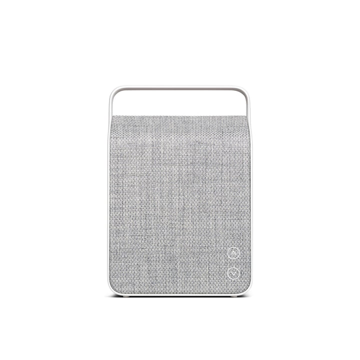 Vifa - Oslo Lautsprecher, pebble grey