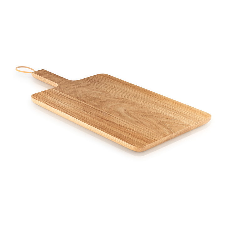 Nordic Kitchen Holzschneidebrett 38 x 26 cm von Eva Solo