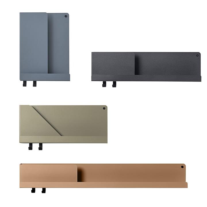 Folded Shelf in drei Größen