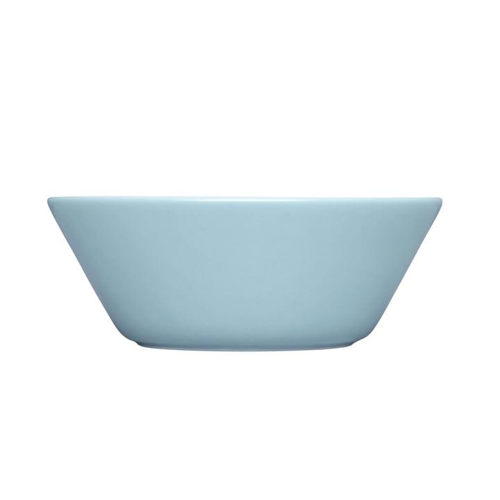 Iittala - Teema Schale / Teller tief Ø 15 cm, hellblau