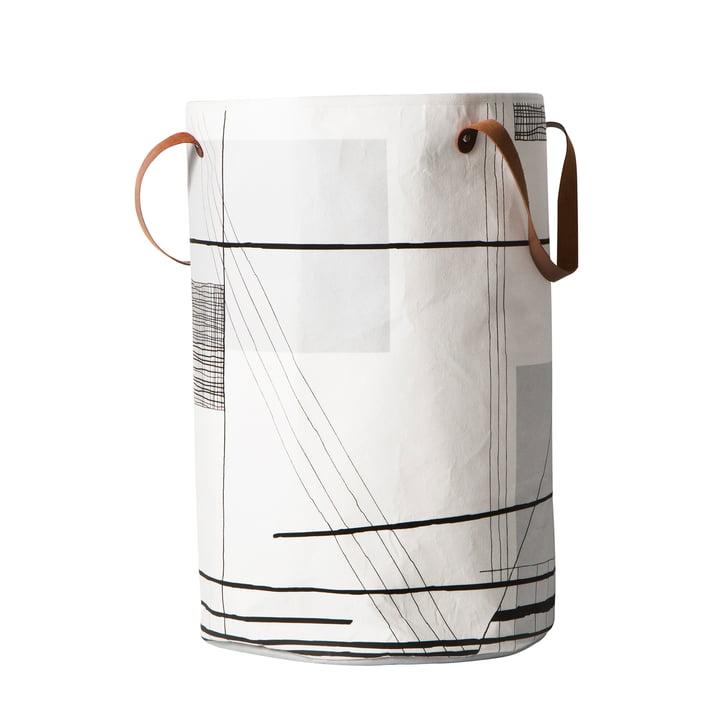 Trace Laundry Basket von ferm Living