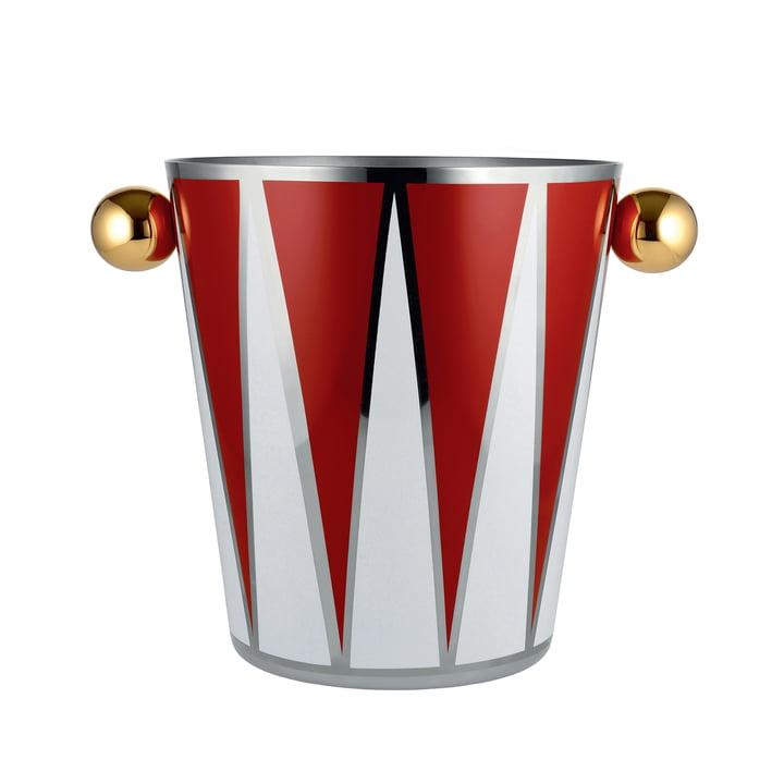 Circus Weinkühler 570 cl von Alessi