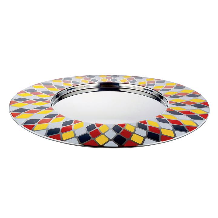 Circus Tablett Ø 48 cm von Alessi