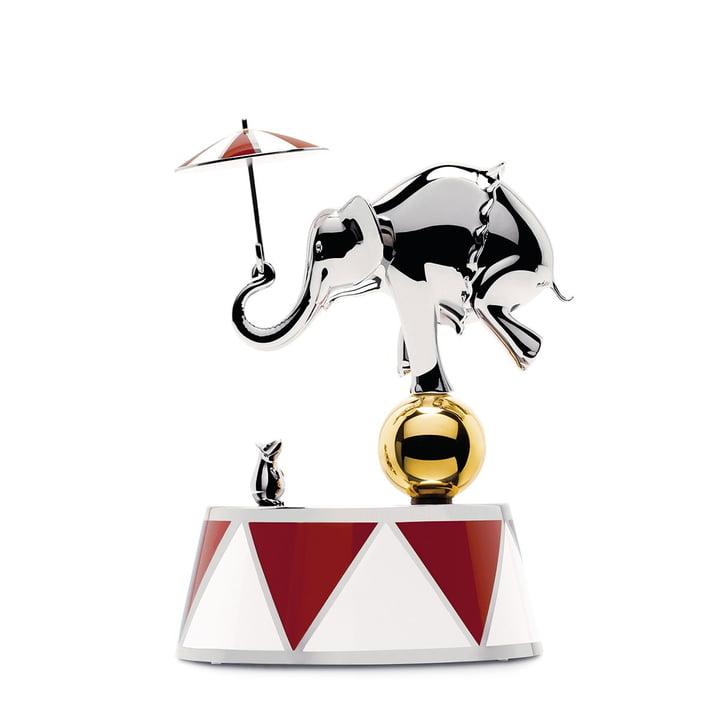 The Ballerina Spieldose (Limited Edition) von Alessi