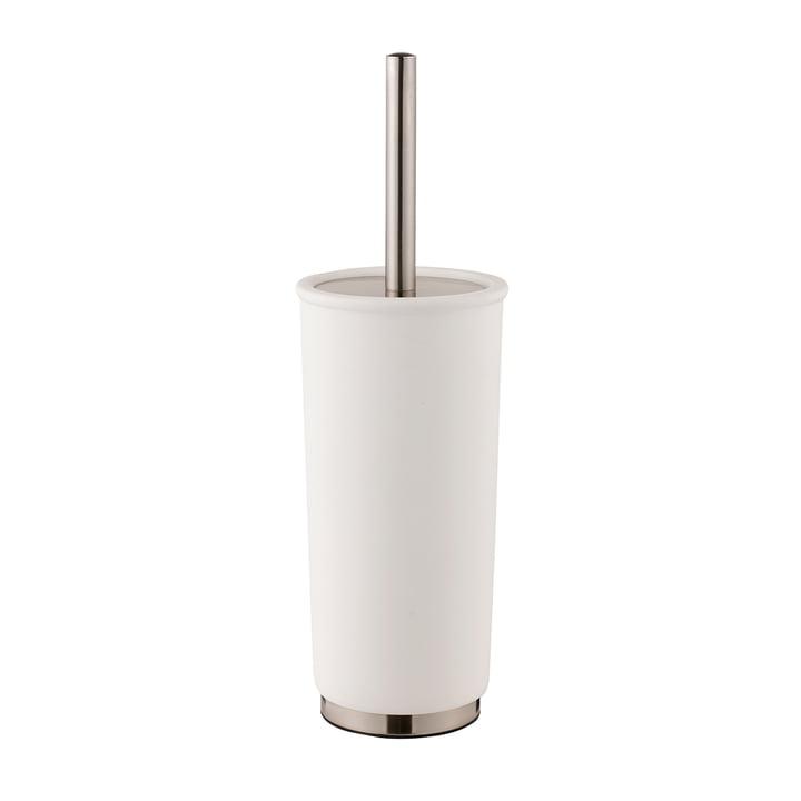 Touch Toilettenbürste von Södahl in Weiß