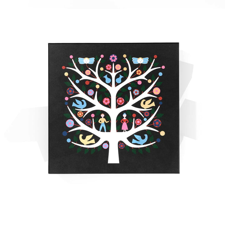 Graphic Boxes Tree of Life von Vitra
