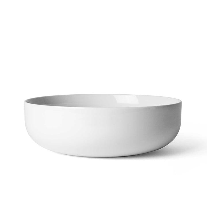 Menu - New Norm Schale Ø 21,5 cm, smoke