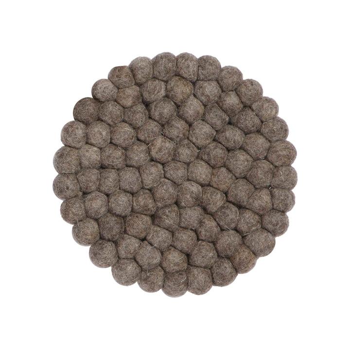 Der myfelt - Topfuntersetzer, Ø 20 cm in Alwin