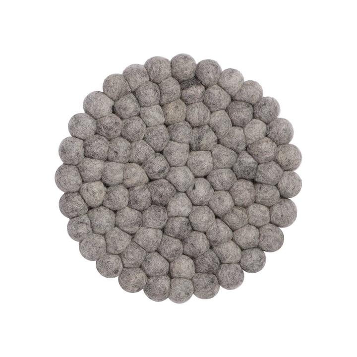 Der myfelt - Topfuntersetzer, Ø 20 cm in Carl